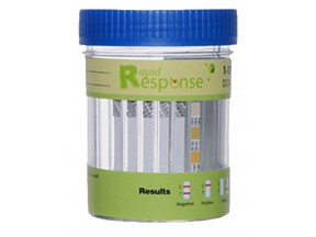 Rapid Response™ One-Step Cup