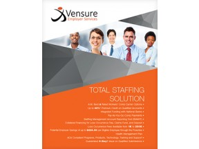 Vensure PEO Services