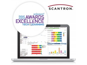 Scantron Analytics