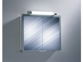 Axara™ lighted mirror bathroom/medicine cabinet