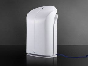 BioGS 2.0 Ultra Quiet HEPA Air Purifier