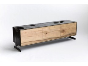 PW Inside Out Credenza