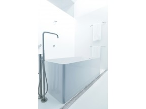 Marc Newson Linear Drain Series