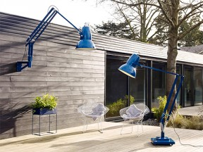 Original 1227™ Giant Outdoor Floor Lamp & Wall Mounted Lamp