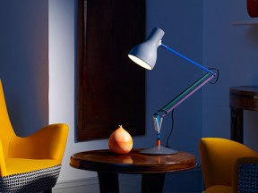 Type 75™ Desk Lamp – Paul Smith – Edition Two