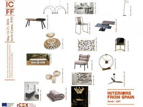 Interiors from Spain Brands