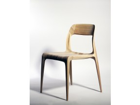 19 Lines / A Chair