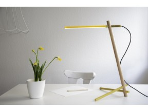 Structo Table and Floor Lights