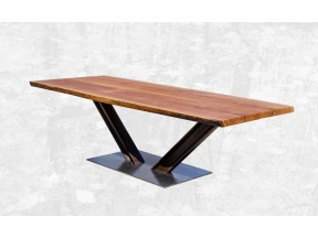 Black Cherry Dining Table