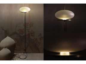 Karen Collection: Stones Sconce