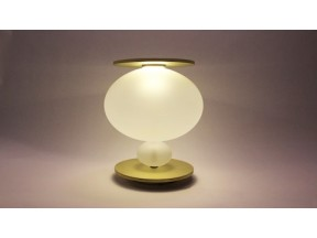 Karen Collection: Stones Table Lamp
