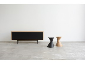 fairbanks sideboard + oldtown stool