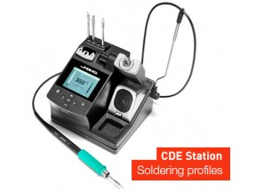 CDE Compact Station