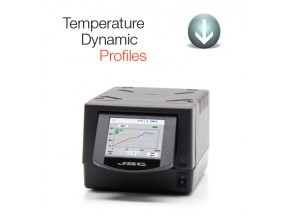 Temperature Dynamic Profiles