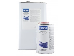2K300 Two Part Conformal Coating