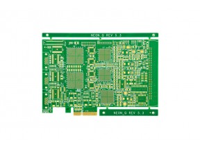 printed  circuits boards