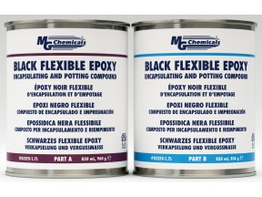 832FX- Flexible Epoxy Potting and Encapsulating Compound