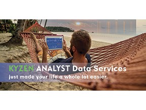 KYZEN ANALYST Data Services
