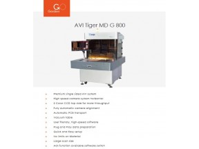 AVI/AOI Tiger Inspection System