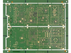 Conventional Rigid PCB
