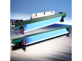 Permalex® Edge Squeegee for Magna-Print® Holder
