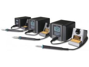TS SERIES - Intelligent Hand Soldering Solutions