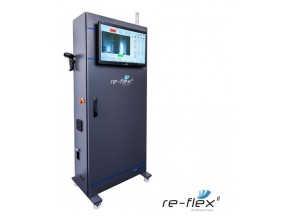 Re-flex II On-Demand Carrier Tape Forming System