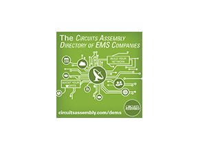 The CIRCUITS ASSEMBLY Directory of EMS