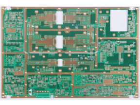 high frequency board