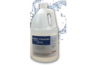 Multi-Cleaner 1515 An Advanced Solvent Based Cleaner