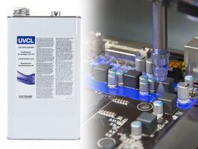 UVCL - UV Cure Conformal Coating
