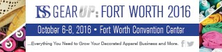 ISS Fort Worth 2016