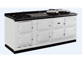 Build Your Own AGA