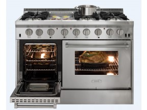 New AGA Professional Ranges