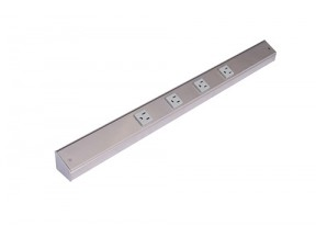 APT Series Angle Power Strip