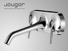 Jougor MY-Wall Mounted Bathroom Faucet