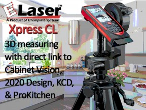 ELaser Xpress CL
