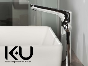 KU® Single Lever basin mixer