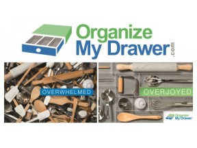 Custom Drawer Organizers You Design Online