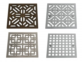 ROHL Decorative Shower Drains