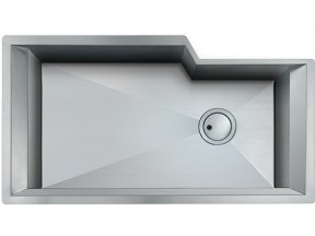 ROHL RGK3016 Stainless Steel Kitchen Sink