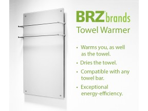 BRZ Towel Warmer
