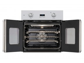 Viking Professional French-Door Single Oven