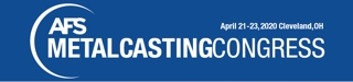 Metalcasting Congress 2020