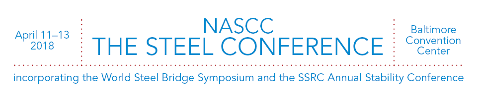 2018 NASCC: The Steel Conference