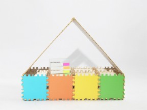 Per.Brick - DIY Stationery & Basket
