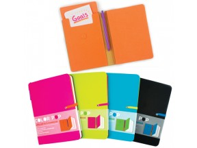 Color Pop Nifty All-in-One Notebook