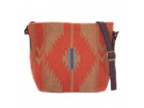 Adobe & Earth Luisa Crossbody