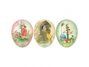 German Easter Egg Containers