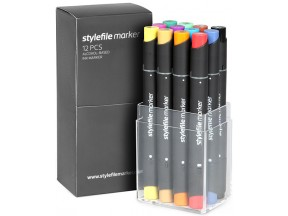 Sylefile Markers